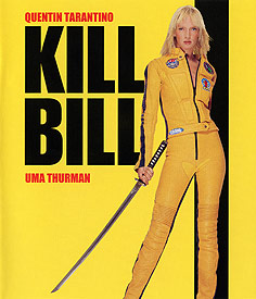 Kill Bill (Blu-ray)