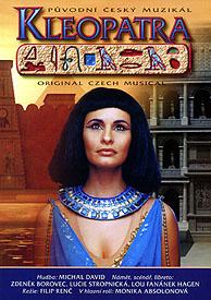 Kleopatra - Muzikál