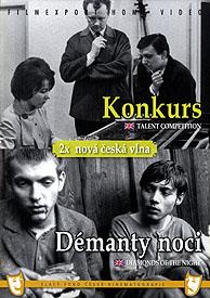 Konkurs / Démanty noci