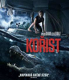Kořist (Blu-ray)
