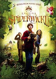Kronika rodu Spiderwicků