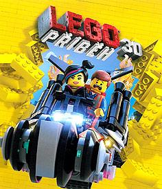 LEGO® příběh (3D Blu-ray)