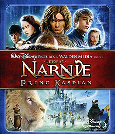 Letopisy Narnie 2: Princ Kaspian