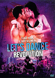 Let's Dance: Revolution