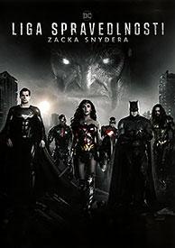 Liga spravedlnosti Zacka Snydera (2 DVD)