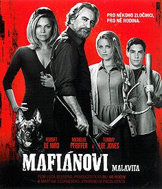 Mafiánovi