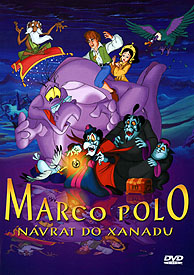 Marco Polo: Návrat do Xanadu