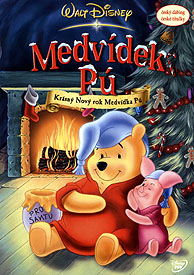 Medvídek Pú: Krásný Nový rok Medvídka Pú