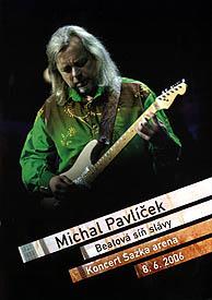 Beatová síň slávy: Michal Pavlíček