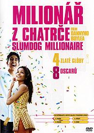 Milionář z chatrče – Slumdog Millionaire