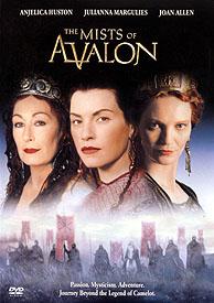 Mlhy Avalonu