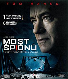 Most špionů (Blu-ray)