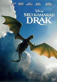 Můj kamarád drak