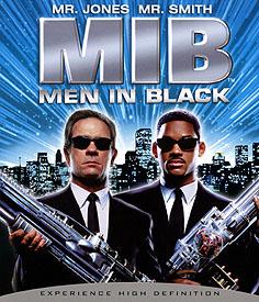Muži v černém (Blu-ray)