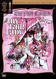 My Fair Lady (2 DVD)