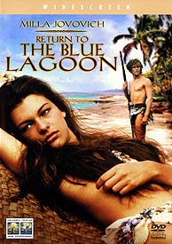 Návrat do modré laguny