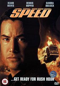 Nebezpečná rychlost