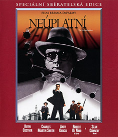 Neúplatní (Blu-ray)