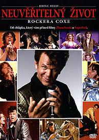 Neuvěřitelný život rockera Coxe