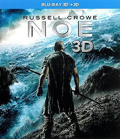 Noe (3D Blu-ray)