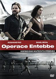 Operace Entebbe