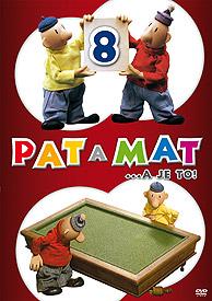 Pat a Mat 8