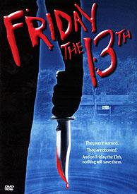 Pátek třináctého (DVD)