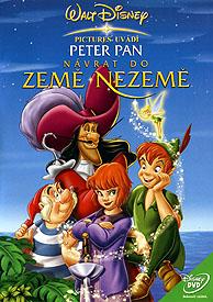 Peter Pan: Návrat do Země Nezemě