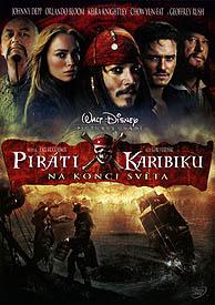 Piráti z Karibiku 3: Na konci světa