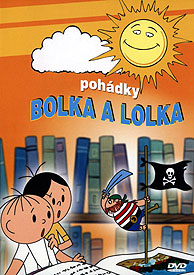Pohádky Bolka a Lolka