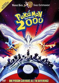 Pokémon 2: Síla jednotlivce