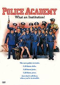 Policejní Akademie 1