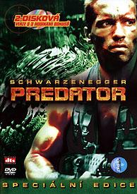Predator S.E. (2 DVD)