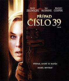 Případ číslo 39 (Blu-ray)