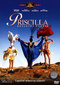 Priscilla, královna pouště