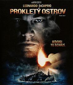 Prokletý ostrov (Blu-ray)