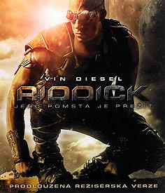 Riddick - režisérská verze