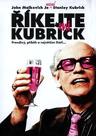 Říkejte mi Kubrick