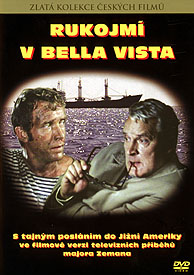 Rukojmí v Bella Vista