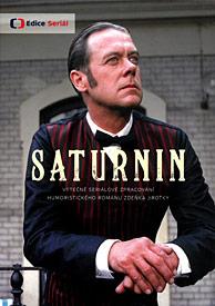 Saturnin - seriál