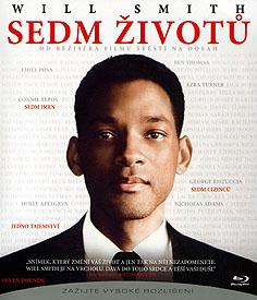 Sedm životů (Blu-ray Disc)