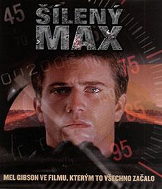 Šílený Max
