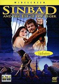 Sindibád a tygří oko