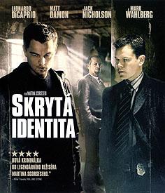 Skrytá identita (Blu-ray Disc)