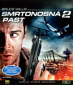 Smrtonosná past 2 (Blu-ray Disc)