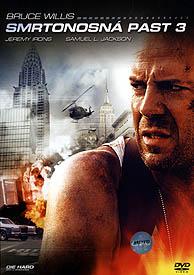 Smrtonosná past 3 (2 DVD)