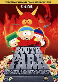 South Park: Peklo na Zemi