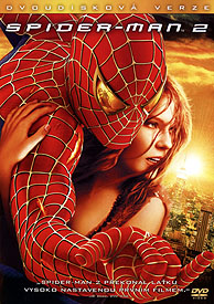 Spider-Man 2 (2 DVD)