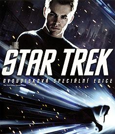 Star Trek (2 Blu-ray Disc)