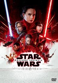 Star Wars: Epizoda VIII - Poslední z Jediů